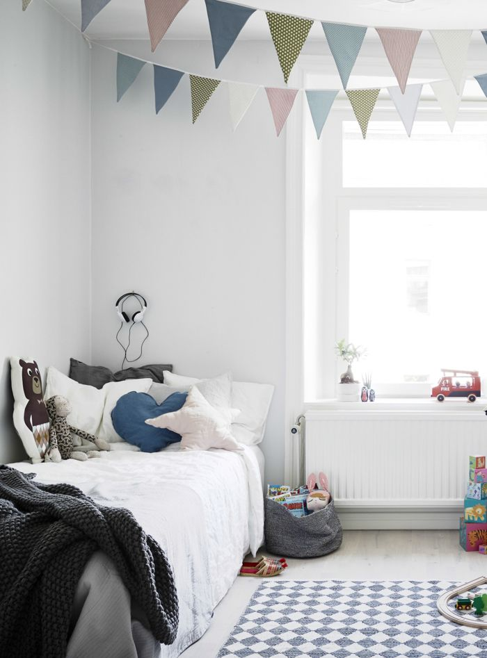Scandinavian Style Apartment Inspiration Scandinavian Kids Rooms Colorful Kids Room Kid Room Decor
