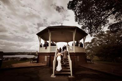 Observatory Hill Sydney Wedding Fees Etc