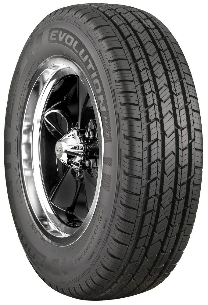 Cooper Evolution H/T All Season Radial Tire265/50R20