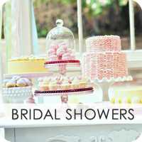 Great Blog with lots of ideas for parties of all types.