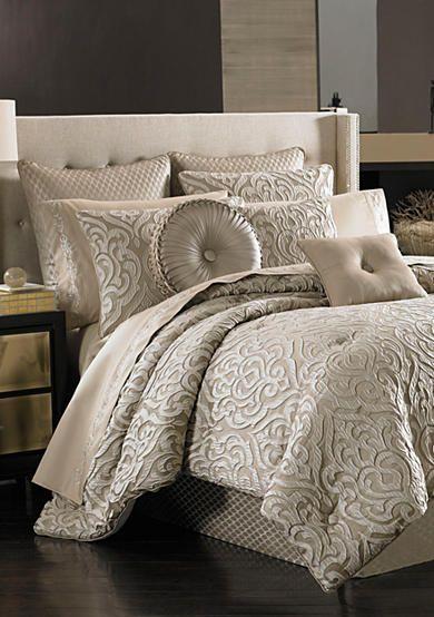 J Queen New York Astoria Bedding Collection Bedroom Ideas For Home Pinterest Bedding