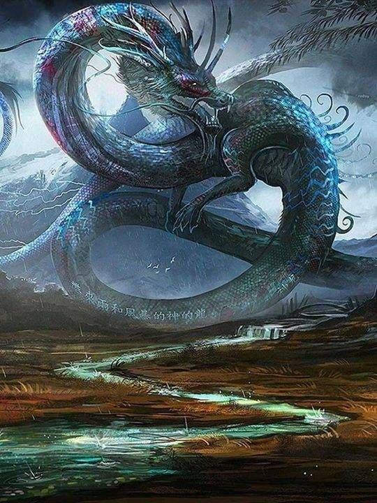 Dbz Iphone X Live Wallpaper 8 Visions Of The Dragon God Shenlong Dragon Haven