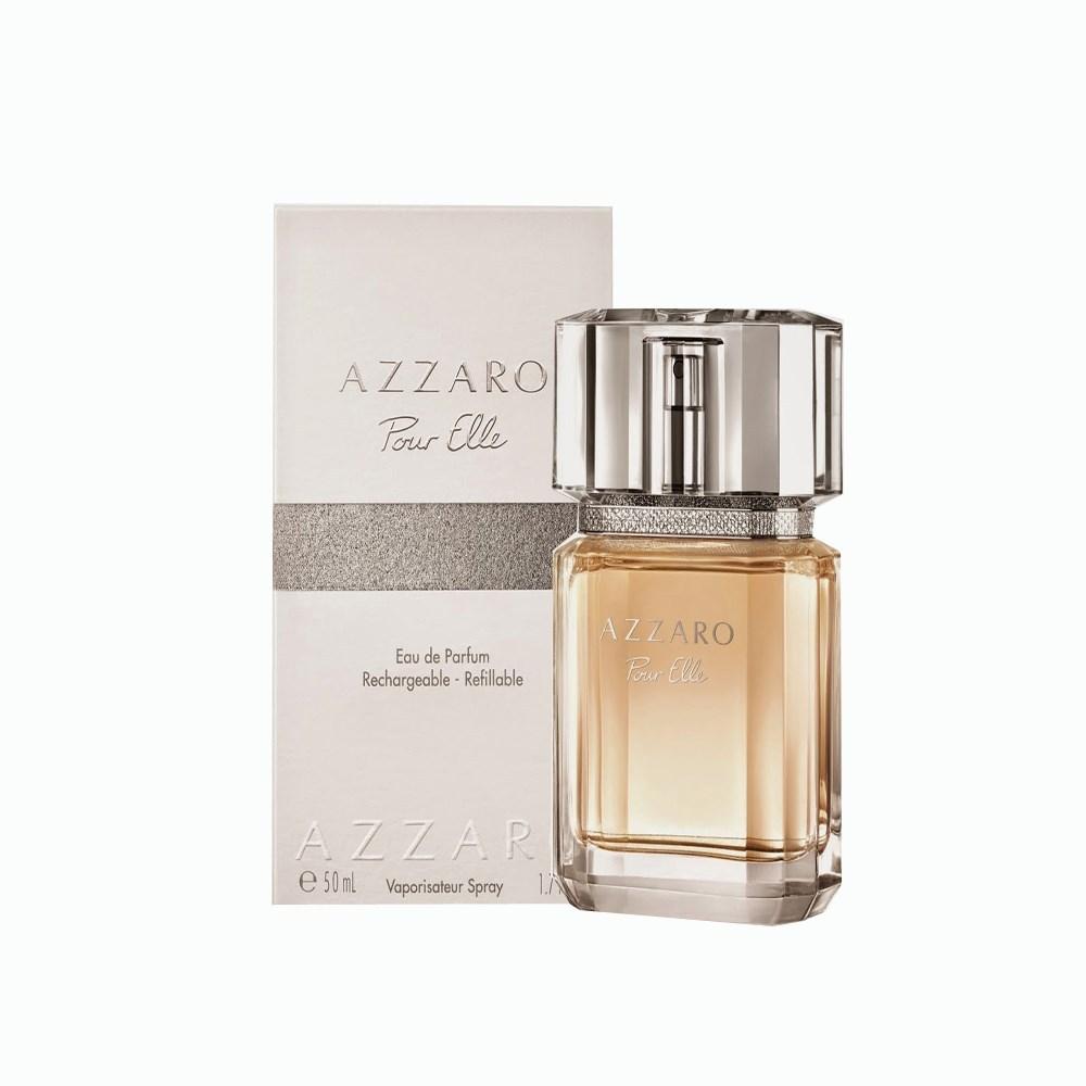 Azzaro Pour Elle Feerie Parfumerie Sousse Tunisie My Parfume