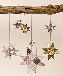 Julpyssel, Christmas ornaments
