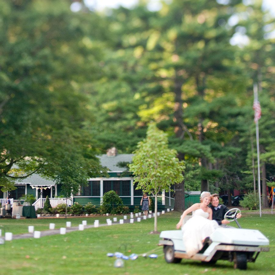 Finger Lakes Wedding by Leila Brewster Photography