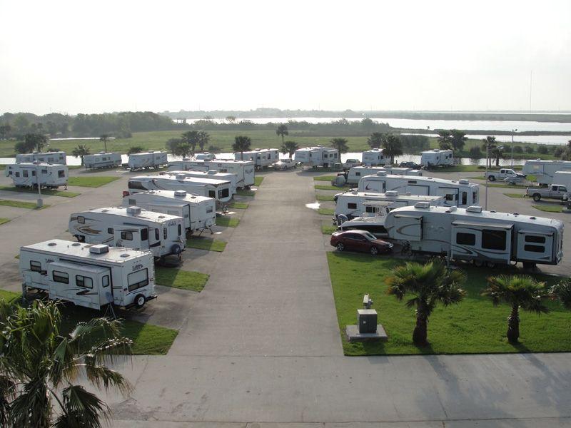 Photos Of Galveston Kemah Rv Park Galveston Bay Resort Park Resorts