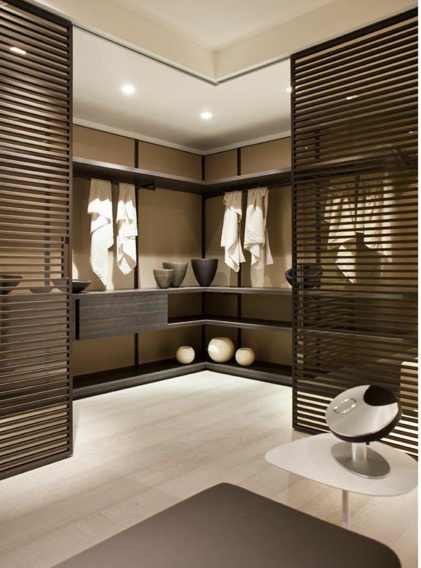 faszinierendes Ankleidezimmer Ideen rund ums Haus Pinterest - einrichtung im industriellen wohnstil ideen loftartiges ambiente