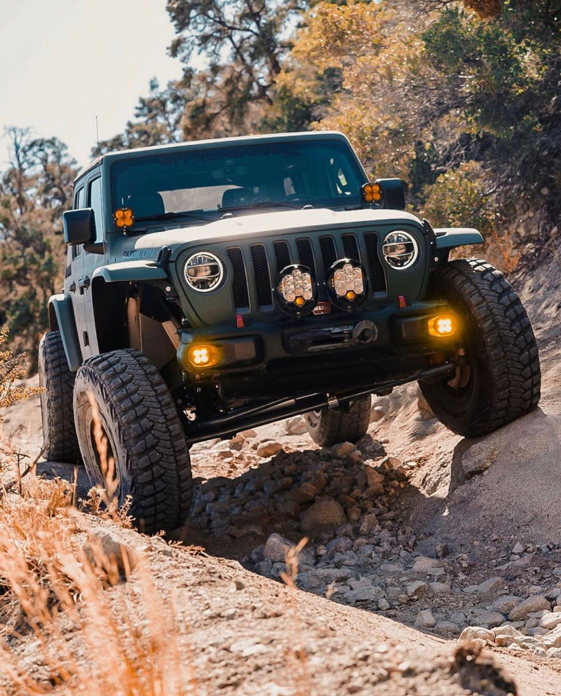 Hit The Trails Californiaroamer Lifted Jeep Wrangler Rubicon Jl Jeep Wrangler Lifted Jeep