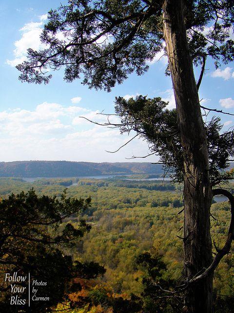 Wyalusing State Park, Wisconsin in 2019 | Wyalusing WISCONSIN
