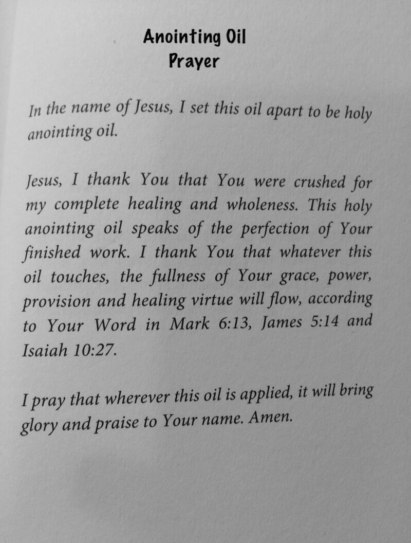 This prayer is used in the Catholic church when deacons