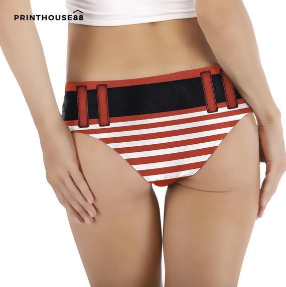 e4f266bc8 Naughty Elf Christmas Panties - Christmas Underwear