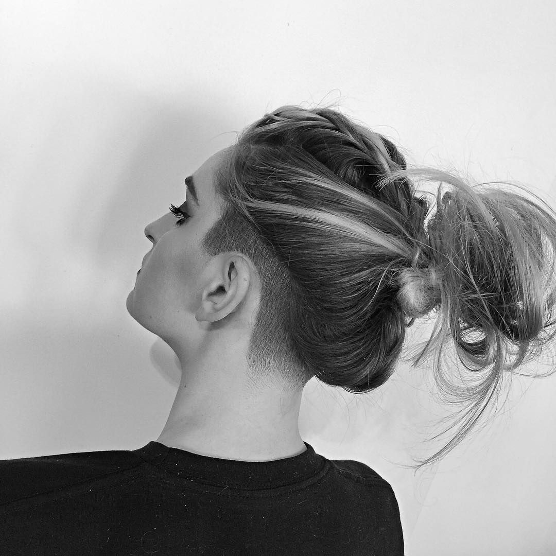 100 Cute Hairstyles For Long Hair 2017 Trends Via Http Www