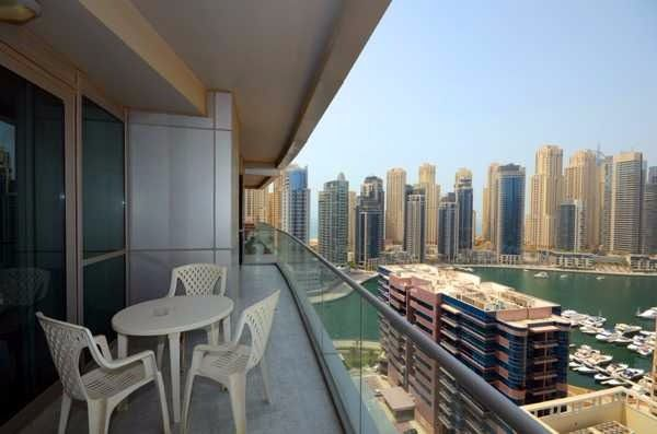 Holiday Home In Dubai Marina Apartments Rentals
