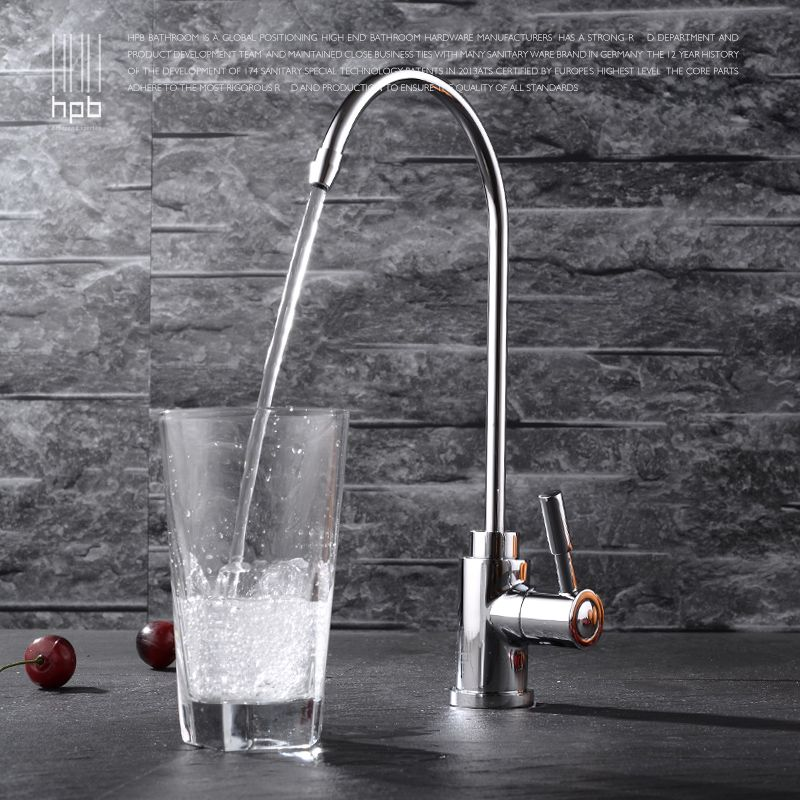 Wuhan copper single pure vegetable washing basin faucet lead-free ...