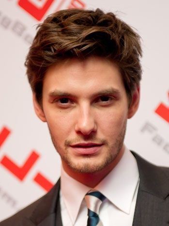 Wme Signing Spree Continues With Narnia Star Ben Barnes Exclusive