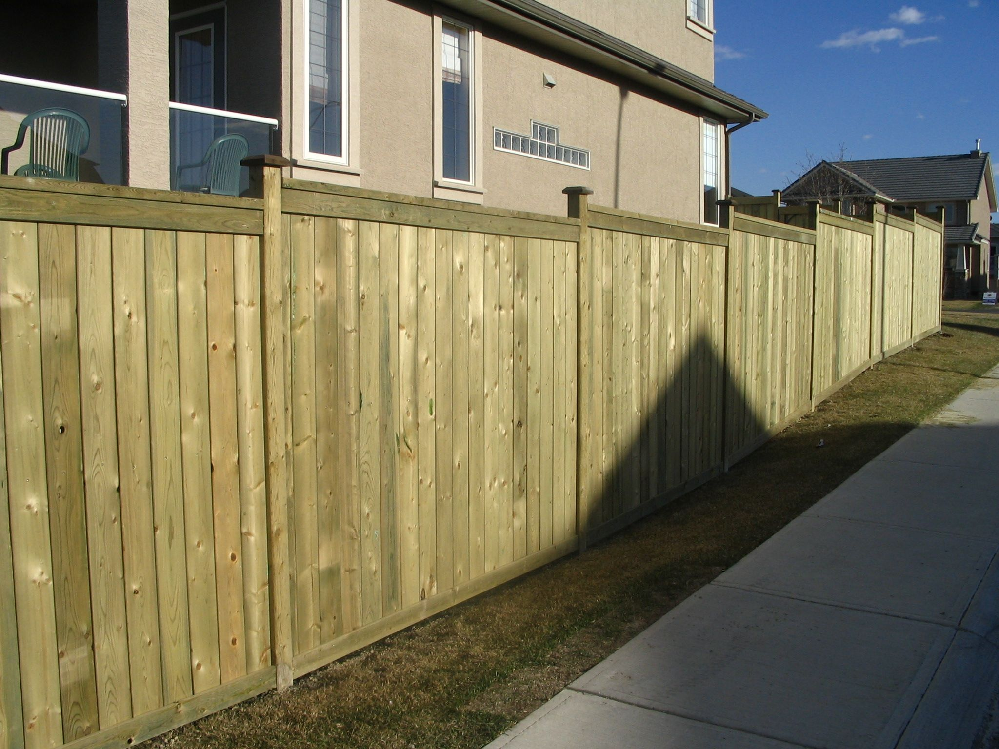 Pin by CREATE ESCAPE on Fencing | Pinterest | Fences