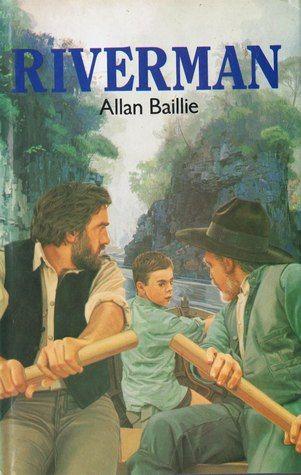 only ten allan baillie