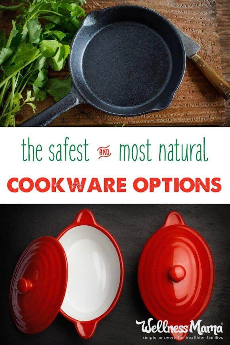 What Is the Safest Cookware & Bakeware? A Review (With