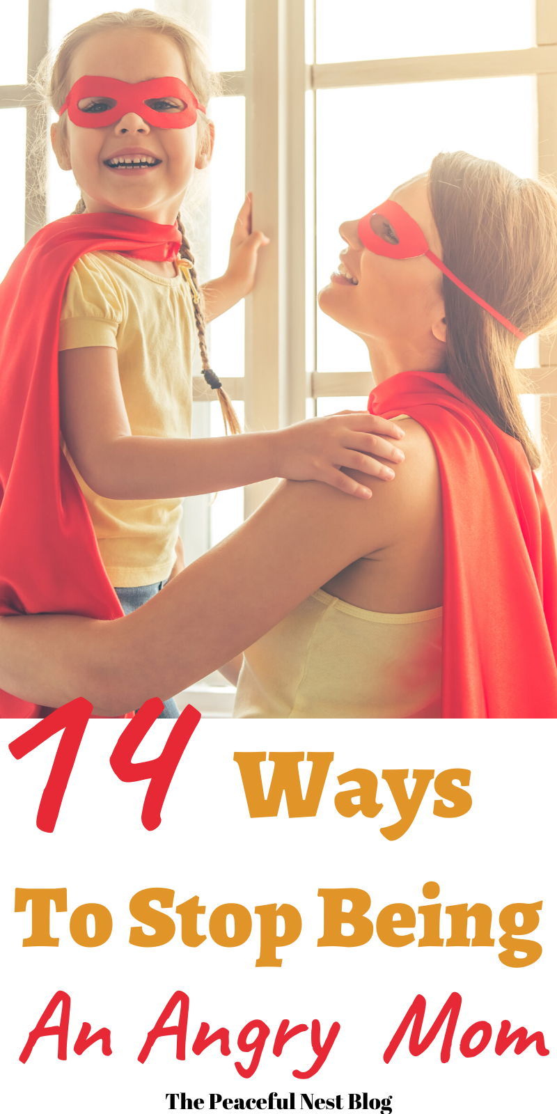 Photo of Do you let frustration get the best of you as a mom? Here are 14 simple ways you…