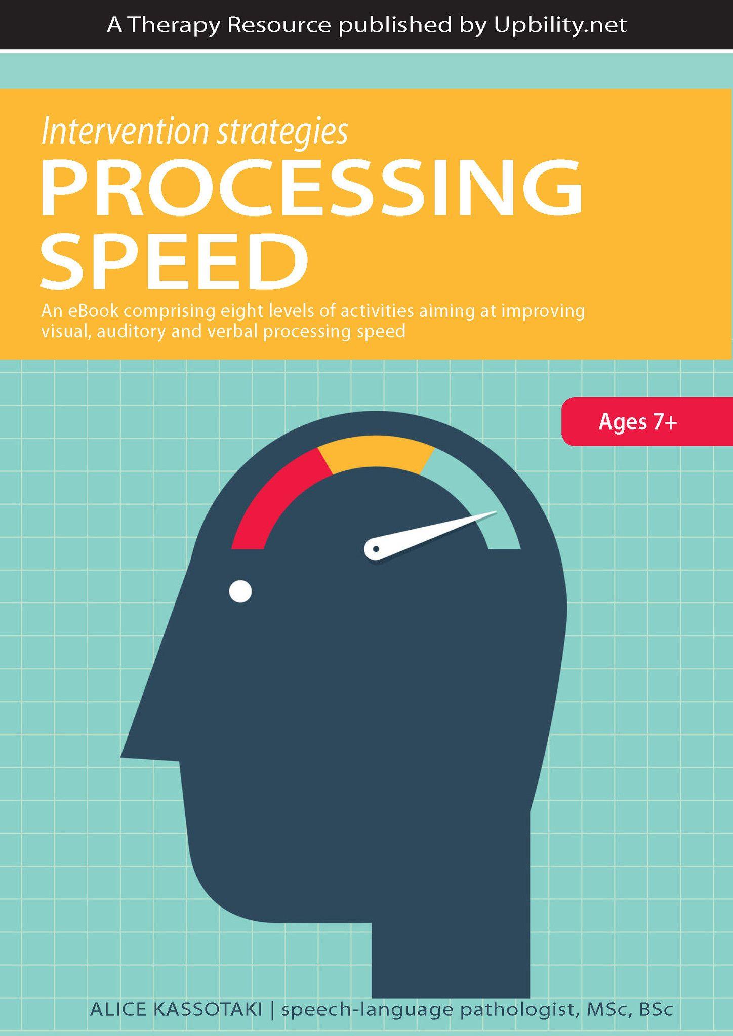 Processing Speed