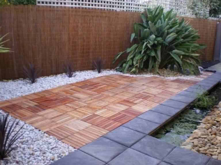 Beautiful Garden Floor Design Ideas Garden Floor Outdoor Flooring Outdoor Deck Tiles