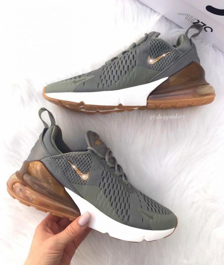 chaussure air max 270 pour fille en 35