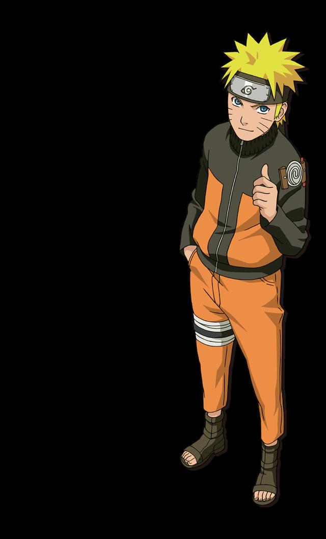 Naruto Uzumaki Naruto Online By Aikawaiichan On Deviantart In 2020 Naruto Uzumaki Naruto Mobile Naruto
