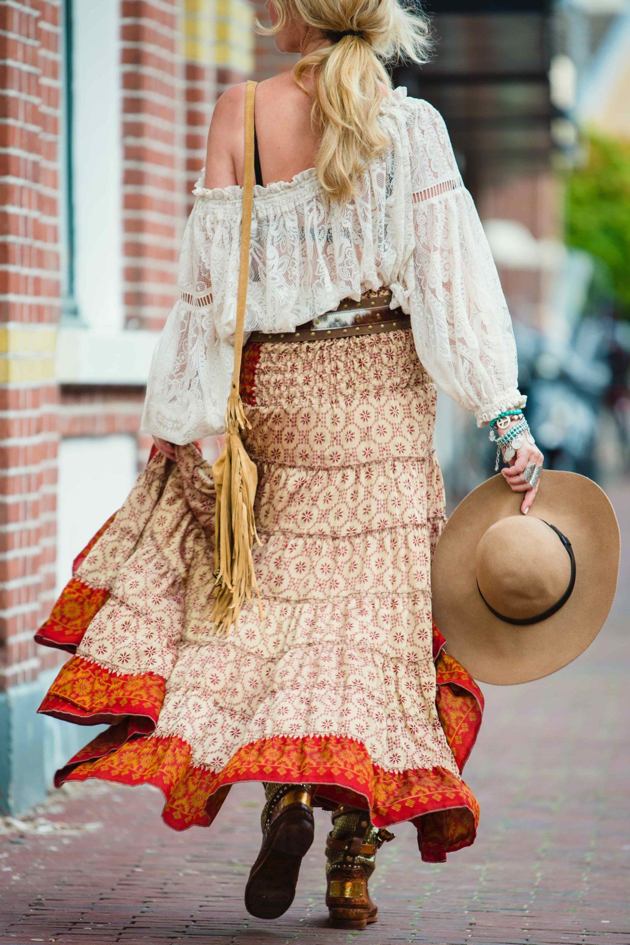 Buy Chic bohemian must-have items pictures trends