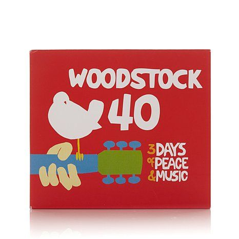 Pin On Woodstock