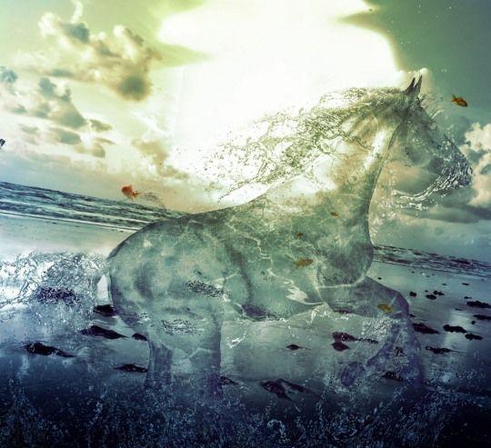 fotos manipuladas 4 Impresionantes fotografías manipuladas por PSHoudini