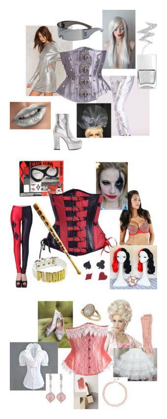 Timeless Trends 2016 Halloween Costume Ideas\