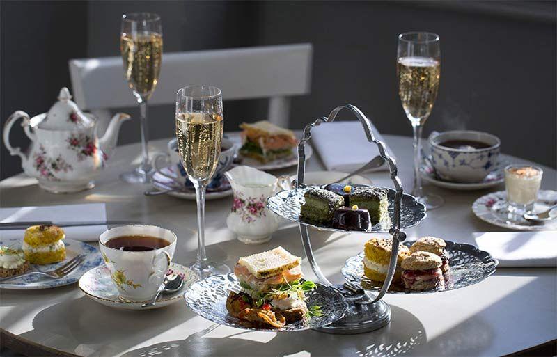 Los mejores 'afternoon tea' de Londres, según los propios londinenses - Foto 8