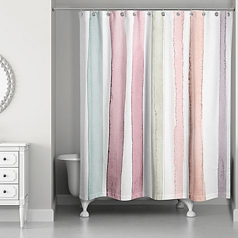wid curtain web crate barrel shower hei hampton stripe white striped reviews grey and product hero