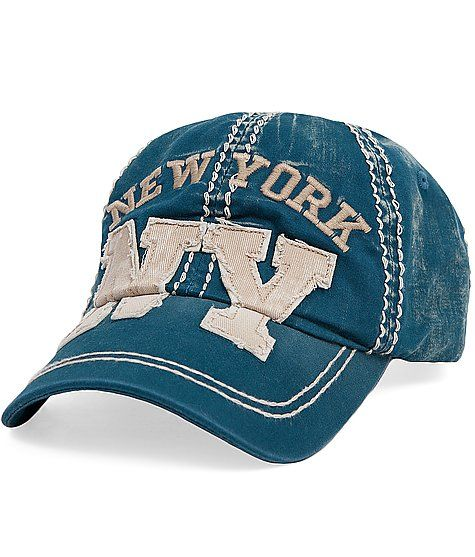 New York Hat - not sure why eb199330aba