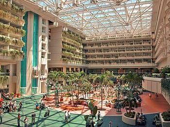 Hyatt Regency Orlando Airport Hotel Jpg 350
