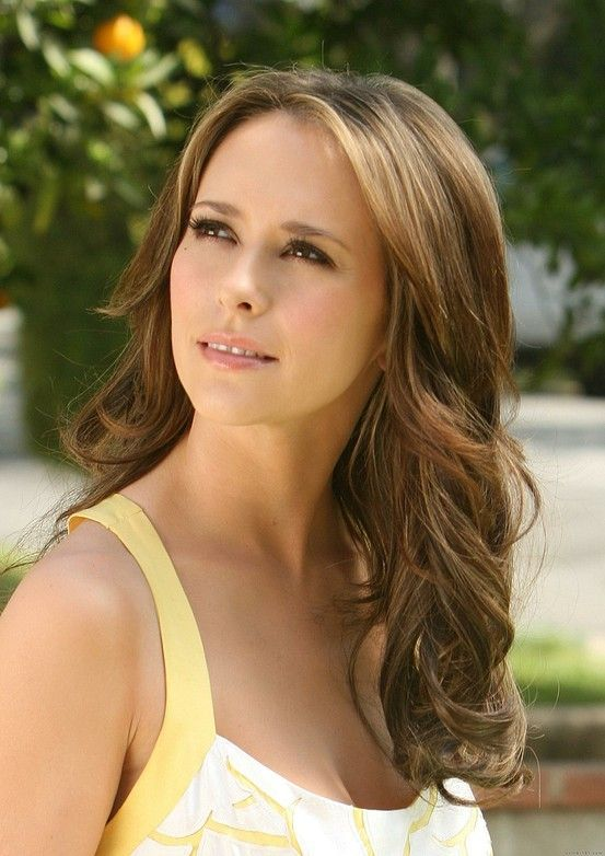 Jennifer Love Hewitt Love Her Color And Style Clueless