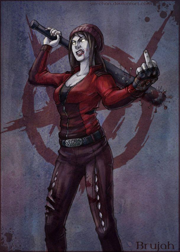 Classificação de relêvancia 1 _____________________________ Palavras-chave: Vampiro A máscara, Brujah, neófita rebelde. _____________________________ www.deviantart.com