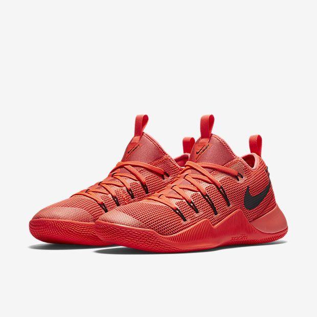 9afc909b3ab Nike Hypershift Mens Basketball Shoes 10 University Red Crimson 844369 607  Nike BasketballShoes . ...