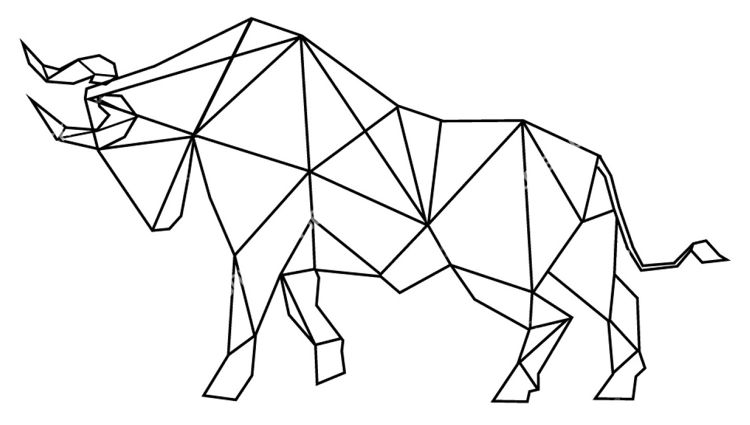 Fadenbilder Motive Fur Kinderzimmer Oder Zum Basteln Mit Kindern Anleitung Und Vorlagen Fadenbilder Geometrische Origami Und Geometrische Zeichnung