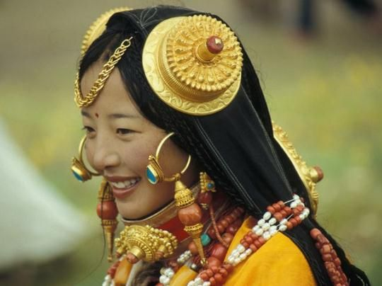 tribal cultures from around the world