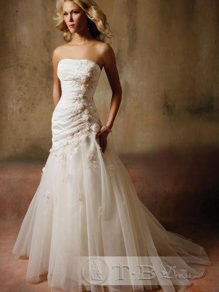 Este es mi vestido