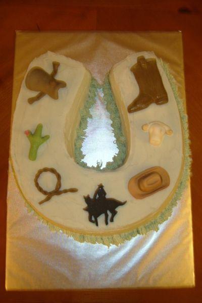 Cowboy Cake Cowboy Cakes Cake Designs For Boy Western Theme Cakes
