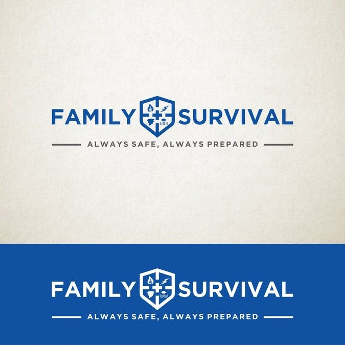 Create a new logo for the fastest growing survival brand in the US! by chandra.k