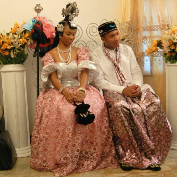Traditional Nigerian Wedding Gowns: The 10 Most Expensive Cultures/tribes In Nigeria To Marry