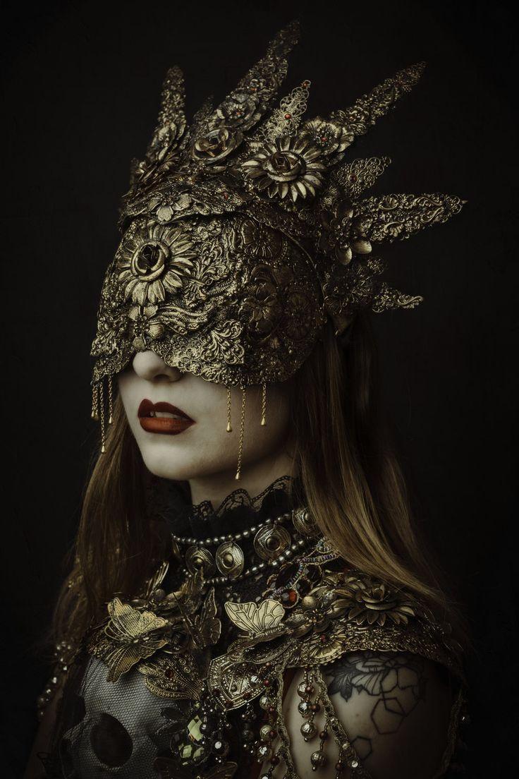 Laura Sheridan - Fashion, Portrait & Art Photography