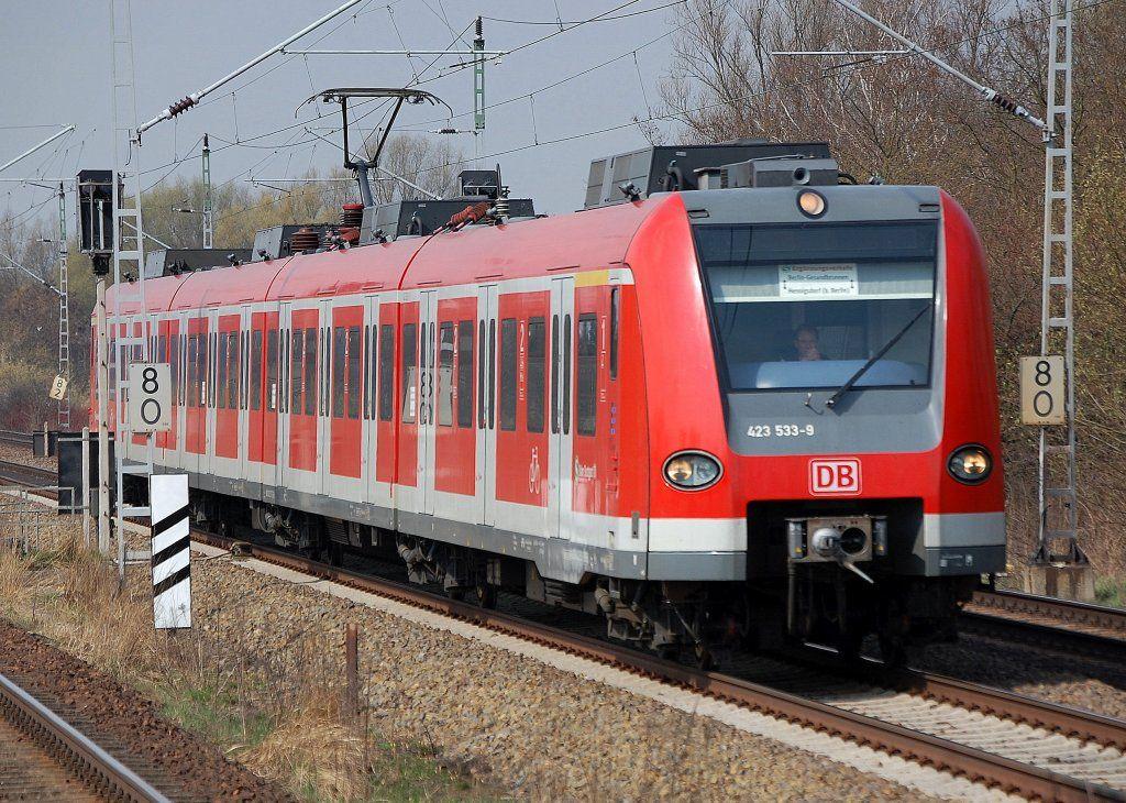 Deutsche Bahn Visual Identity S Bahn Stuttgart