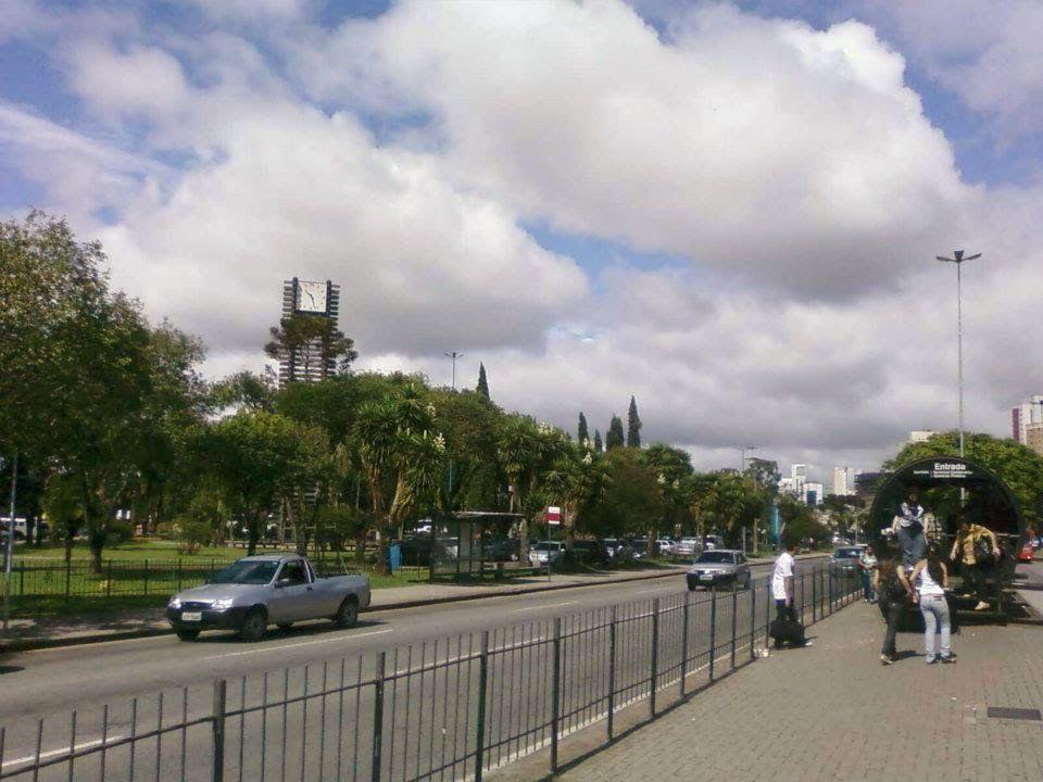 panorama:        Parabens Curitiba.  Neste dia 28 complet...