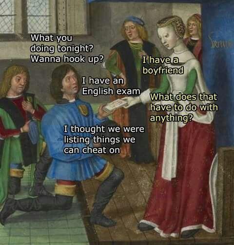 Oh Goood Art Jokes Classical Art Memes Art History Memes