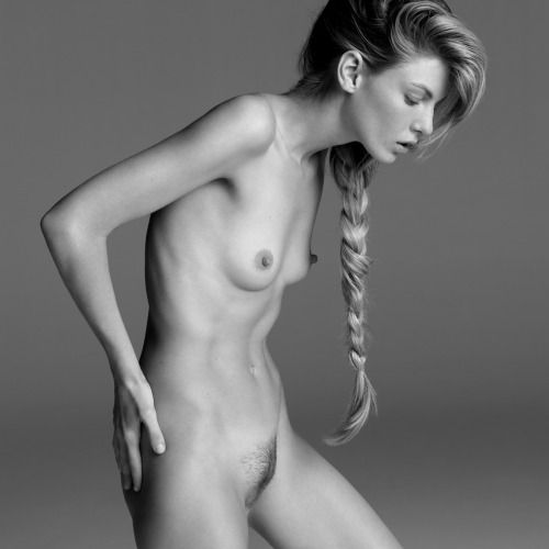 Sexy nude nerd babes