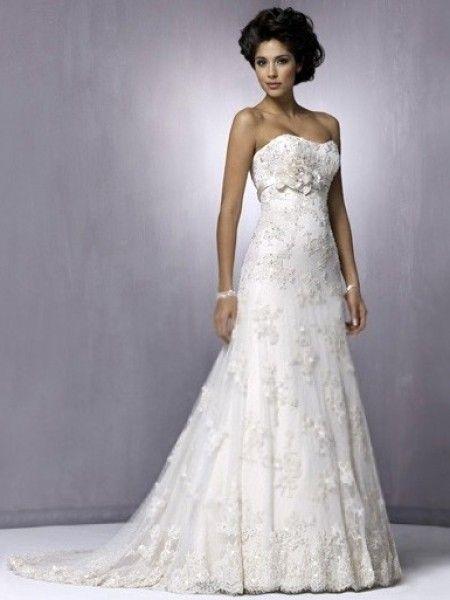 Wedding Dress Pictures,Wedding Gowns Uk,Petite Wedding Dresses UK ...
